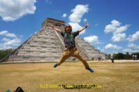 メキシコ旅行 ~チチェンイツァ・カンクン